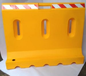 Plastic Barricade at Best Price